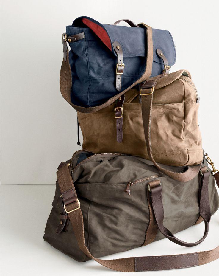 Kit Escape Bag